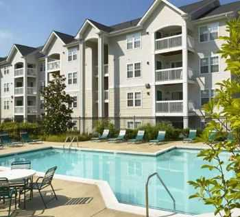 Apartments In The Heart Of The Metro Dc Area!