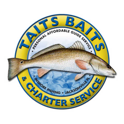 Tait's Bait And Charters