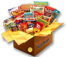 Free Gift Baskets Business Opp