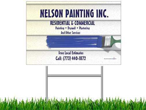 Nelson Painting Inc.