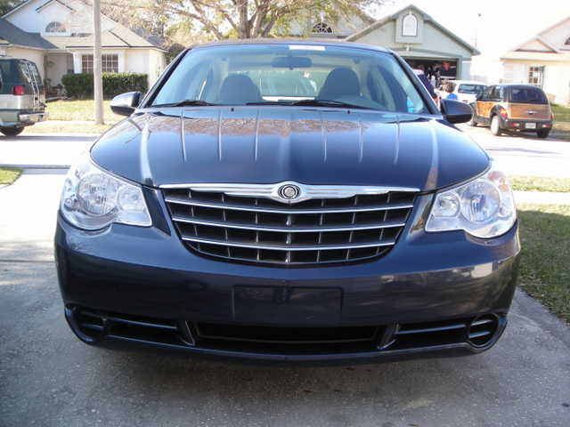 $2007 Chrysler Sebring Blue Extra Clean Low Mileage Low Price$