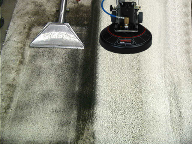 Steamlux Carpet Cleaning