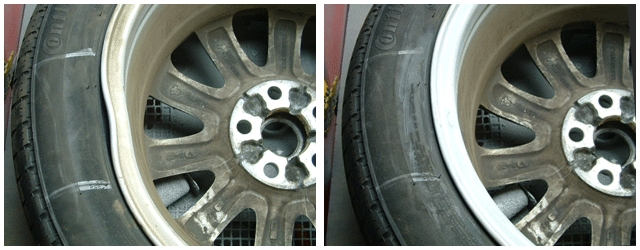 Chrome Plating Wheel Repair,& Powder Coating