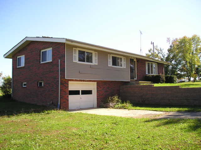 Updated Brick Home On 1 Ac With Full Basement Reduced To $89,990