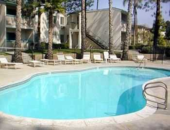 1 Bedroom Apartments In Beautiful La Mesa, Ca!