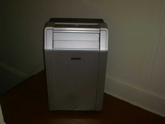 Everstar 9.500 Btu Portable A / C
