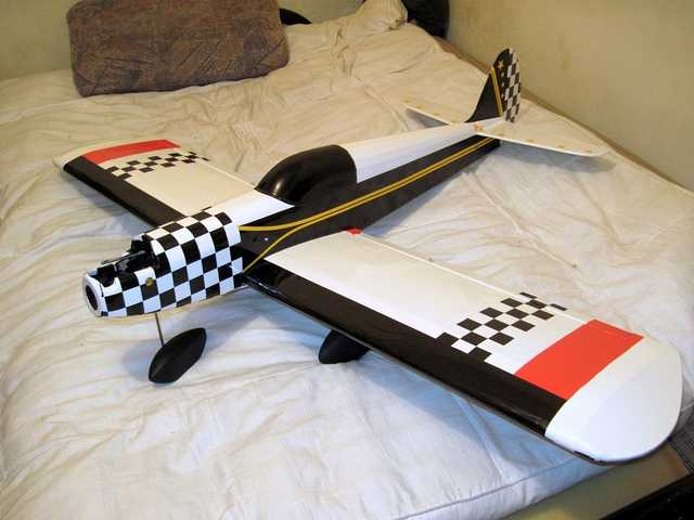 Great Planes Super Sportster 40 R / C For Sale