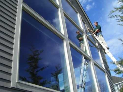 Community Window Cleaning