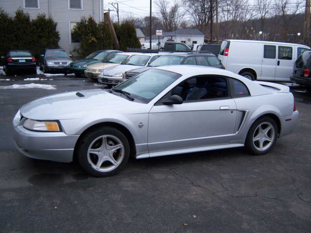 Wow A 1 - Owner 99 Mustang Gt Untouched! Leather, Steeda Exhaust,