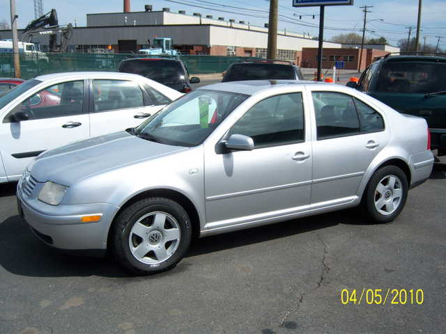 Beutiful 2001 Vw Jetta, 2.0l, 5spd, Mint Black Leather Int. Mint!