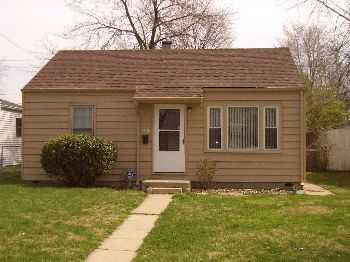 2bed In Indianapolis, Pets Ok, Wd, Fenced Yard, Ac
