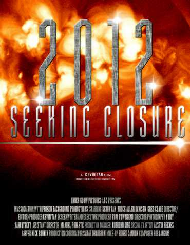 2012: Seeking Closure A Doomsday Feature Film Is In Need Of Crew