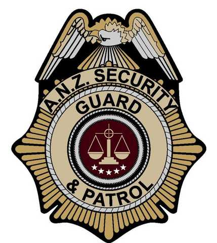 Security Guards & Patrol Services