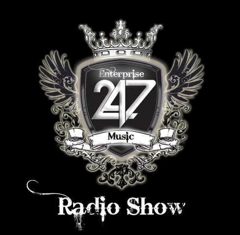 24 / 7 Radio Show! Broadcasting Live Online & Ustream. Tv!