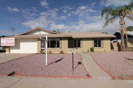 For Sale Property Homes Arizona - Newly Remodeled