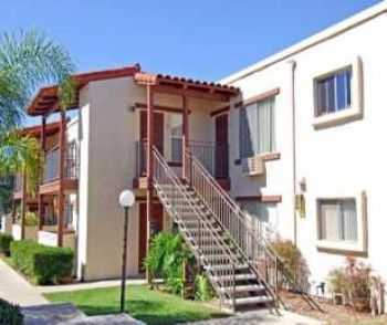 2bed1bath In Chula Vista, Pool, Near Shops, Ac