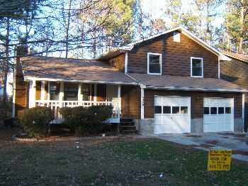 Stone Mtn. * Renovated * 3br2ba * Owner Financing