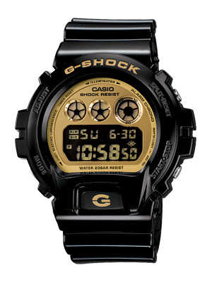 Brand New Casio G - Shock