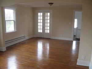 Warm, Remodeled, 2bd, Private Balcony, Wood Flooring!