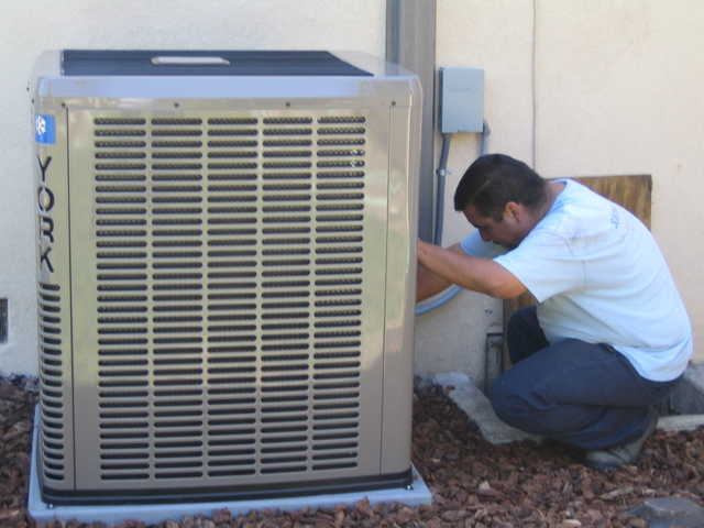 Reliable Heating And Air Conditioning For Home Or Office