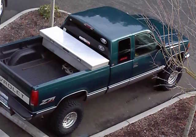 1995 Chevy Z71. 6 Lift, 33 Toyo Mt, B. New Motor, Altinator,