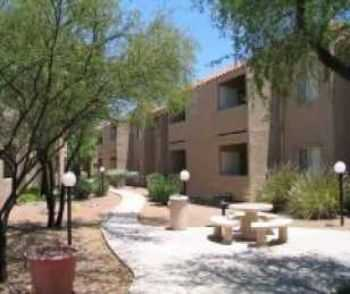 Tucson Apts With Washer Dryer In Every Home!