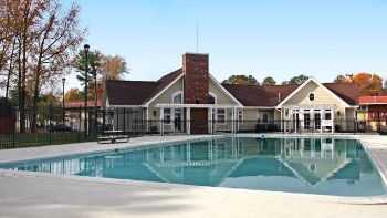 Pool W Sun Deck! Free Onsite Fitness Center!
