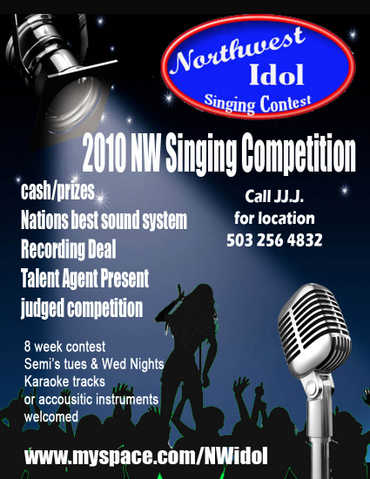 Nw Idol Singing Competition