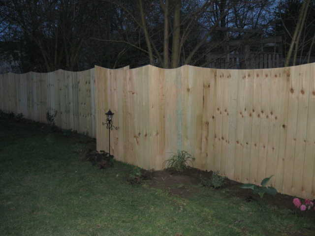 Decks, Fences, & Complete Lawn Services