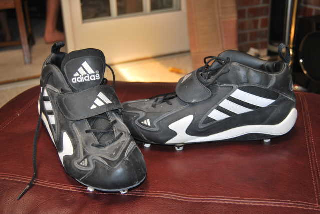 Adidas Football / Baseball Shoes