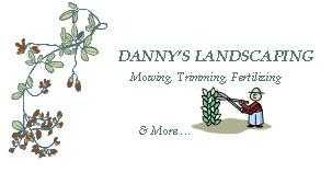 Danny's Landscaping Of Waterford, Llc