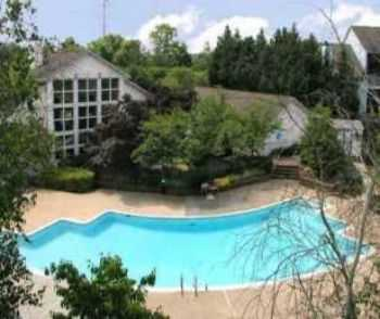 Pool, Fitness Center, Bbq Area, Parking More!
