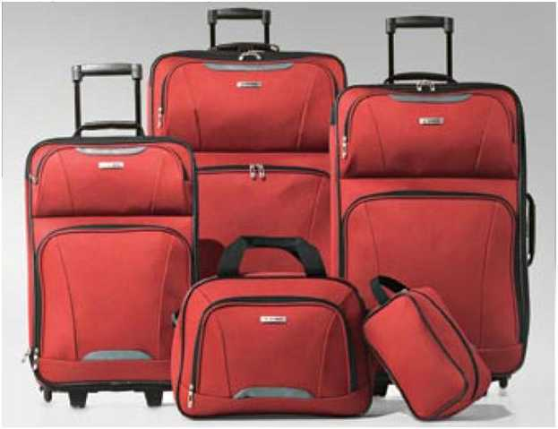 New Luggage Brands | Luggage And Suitcases