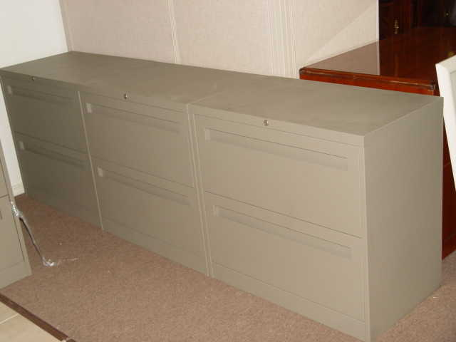 2 - Drawer Laterals