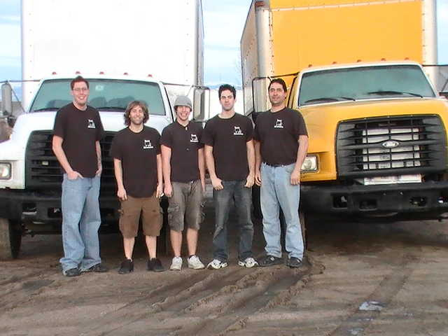 Team Hernandez Professional Movers