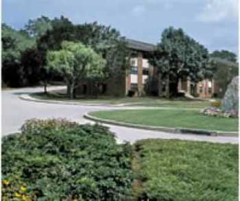 Towson's Most Spacious Apartment Homes!