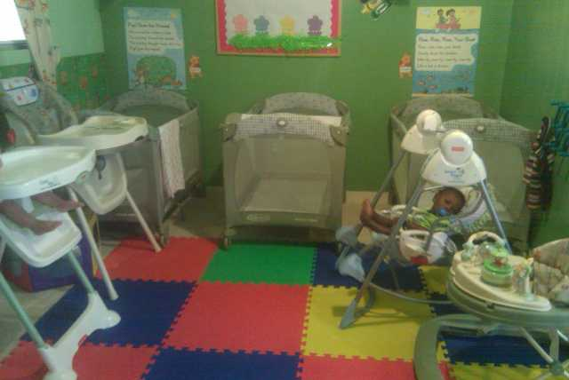 Kidz R Home Family Learning Center
