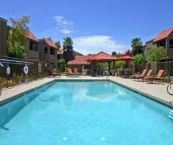 Scottsdale, Az Apts W Pool, Sun Deck, Spa, More!