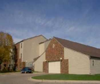 2bed1bath In Moorhead, Gym, Garage Parking, Golf