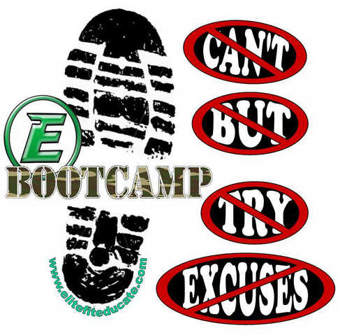 Elite Boot Camps Staring Soon!