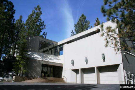 Beautiful Lake Tahoe Home Just Reduced $1 Million