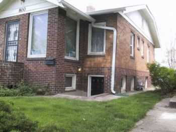 Great Deal! Basement Studio Apartment W Washerdr