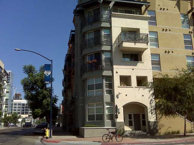 Awesome Downtown East Village San Diego Condo To Be Sold This Sun