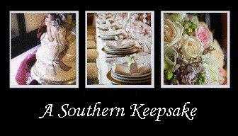 A Southern Keepsake Wedding Coordinator, Director, & Consultant