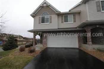 3bed In Prior Lake, Large Closets, Sun Room, Wd