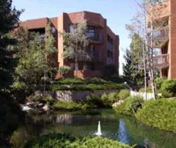 Denver 2 Bed W Racquetball Court, Walking Paths