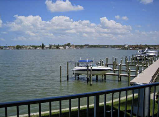Priced For Immediate Sale - 3 / 3 Waterfont Condo!