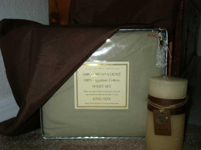 ~1000 Thread Count Luxury Sheet Sets~great Prices~