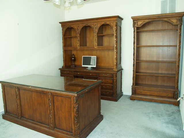Moving Sale: Home Office Furniture