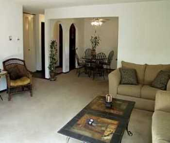 Our Studio Apts Offer An Affordable Option!